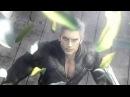 Tifa vs Loz Final Fantasy VII Advent Children English