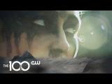 Сотня (The 100). Новый трейлер 3-го сезона сериала.