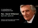 Дэвид Вилкерсон Я буду при устах твоих