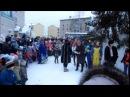 Открытие Новогодней ёлки в Коноше