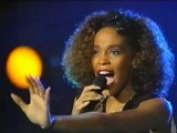 Whitney Houston - How will I know - Solid Gold - 1985