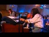 Ken Hensley &amp Live Fire- Last Dance.