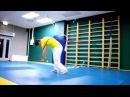 Judo for children Часть№6.Работа со жгутом..Дзюдо для детей.