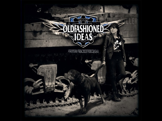 Oldfashioned Ideas - Remaining Days (Official Promo)