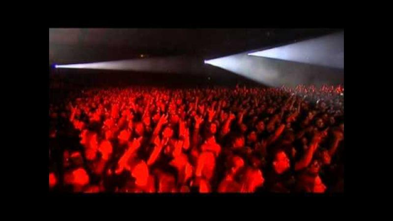 Ария - Кровь королей (live)