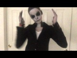 This is Halloween Sign Language