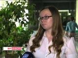 2014-06-06 г. Брест Телекомпания  Буг-ТВ. Награждение победителей конкурса «Маршрут милосердия»
