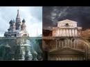 Петербург это город который откопали, а не построили. Город Вне времени. Часть 1