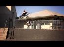 BMX - SEAN RICANY PRIMO STEM VIDEO