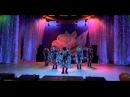 День Гимназии 2013 - Военный танец
