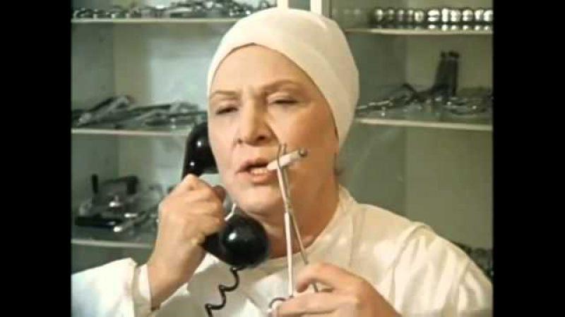 Резать к чёртовой матери, не дожидаясь перитонитов wmv