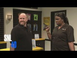 This Is How I Talk - SNL