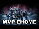EHOME MVP - Shanghai Major - Korean vs Chinese Dota 2