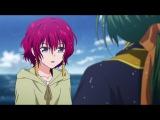 [WreckMedia] Akatsuki no Yona - 19/ Рассвет Ёны 19 серия (озвучил Step)