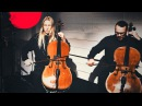 Apocalyptica Cold Blood acoustic live at Nova Stage 4K