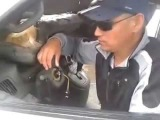 Шардара Хундай Калаган жерге, калаган уакытта тек руль болса болды