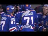 KHL Top 10 Goals for Week 5 / Лучшие голы пятой недели КХЛ