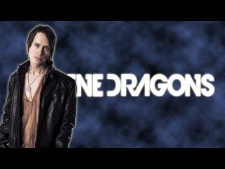 IMAGINE DRAGONS - DEMONS (Metal Cover)