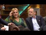 Beyaz Show Meryem Uzerlinin deyimlerle sınavı 04.03.2016 Annemin Yarası Film ekibi