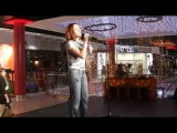 Yaki-Da - I saw you dancing (cover Annette )
