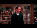 Обсессивно-компульсивное расстройство, на примере Шелдона Купера из сериала Теория большого взрыва