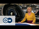 Кто сбил MH17: Bellingcat назвала имена - DW Новости (24.02.2016)