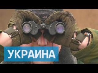Между Украиной и народными республиками Донбасса открылся пункт пропуска
