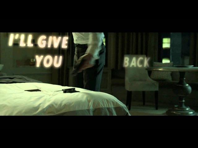 Who You Talkin To Man- Lyric Video - John Wick Soundtrack