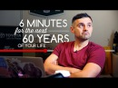 6 MINS FOR THE NEXT 60 YEARS OF YOUR LIFE A RANT