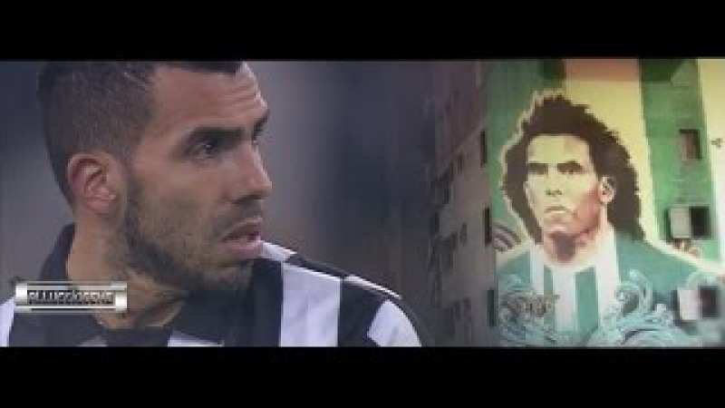 Carlos Tevez Juventus The Movie Best Goals Skills 2013/2015