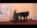 Концертный вальс Прощание со школой Автор музыки: Ксения Москалева