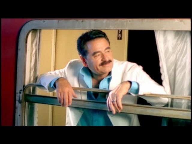 İbrahim Tatlıses - Tek Tek ( Official Video )