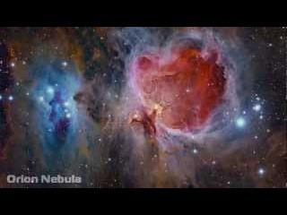 Бесконечная Вселенная / The Boundless Universe