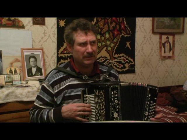 Василий Вялков Свет свечи пусть льется из окна...