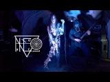 Ascension - The Silence of Abel  Deathless Light (live Saint-Etienne - 25022015)