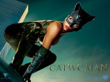 Halle BerryCatwoman montage (Who's in control)