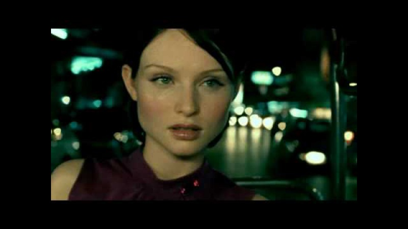 Spiller feat Sophie Ellis Bextor - Groovejet (If This Ain't Love) (Music Video)