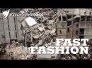 Fast Fashion Sweatshops I the Feed