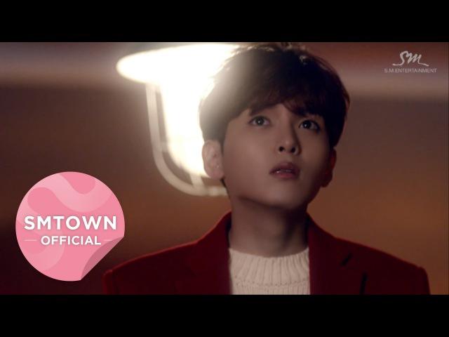 RYEOWOOK 려욱 어린왕자 (The Little Prince) MV