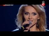 Aida Nikolaychuk - Adele -  Rolling In The Deep  -  X-Factor 2  - FINAL