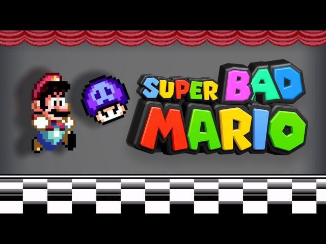 Super Bad Mario - Episode 1