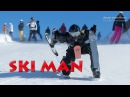 Ski Man Rollerman Winter suit