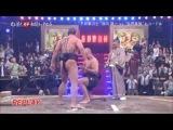 Fedor Emelianenko vs Shinichi Suzukawa (SUMO) 2012