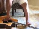 Тони Мелендес. Безрукий гитарист.