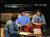 Сергей Минаев, Владимир Маркин и Валерий Панков - Ох уж этот ВЗГЛЯД (1988)