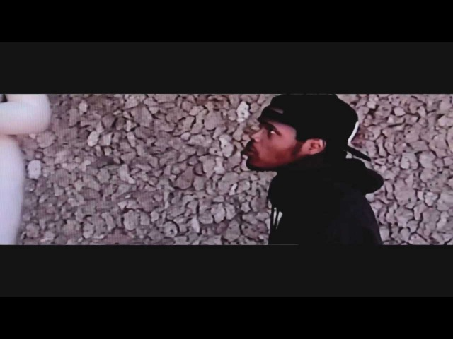 Bones Xavier Wulf - 鈍ら墓地 (Official Video)