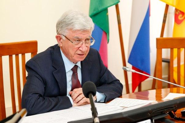 В администрации Краснодара произошли новые кадровые назначения