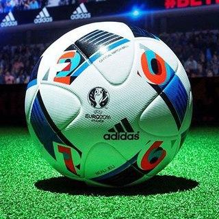 Артем Ребров: новый мяч для Евро-2016 ныряет, виляет