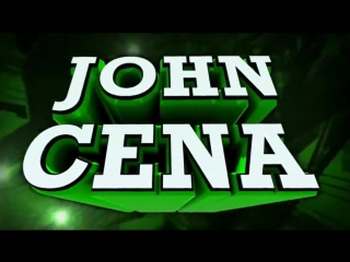 Свинка Пеппа и John Cena ¦ AND HIS NAME IS JOHN CENA