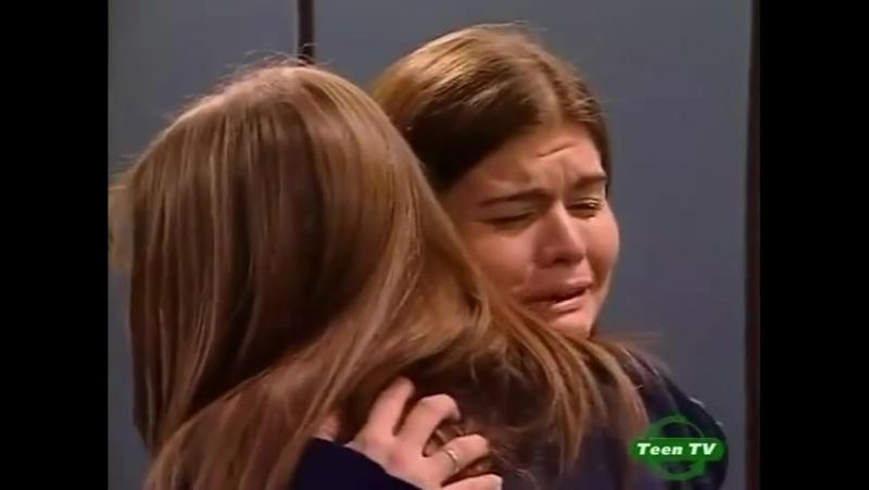 Фели хочет рассказать Мие про Мануэля и Сабрину 79 80 серии 2 сезон